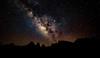 Milky Way (galactic core) (77406 Photography (Mark)) Tags: milky way galactic core davis mountains sawtooth texas samyang 14mm f28