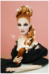 Aquatalis OOAK Fashion Royalty / Nuface Dolls (AlexNg & QuanaP) Tags: makeover by quanap available etsy wwwetsycomshopaquatalis aquatalis ooak fashion royalty nuface dolls poppy parker