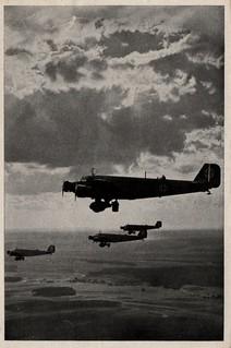 Junkers Ju 52, Sammelwerk, Nurnberg, Nuremberg, Germany