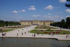 Schloss Schönbrunn, Wien (AWe63) Tags: schloss schlosspark schönbrunn wien österreich pentax pentaxk1mkii cawe63