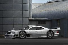 1998 Mercedes-Benz AMG CLK GTR (Desert-Motors Automotive Photography) Tags: mercedesbenz amg mercedes benz clk clkgtr gtr v12 rmsothebys monterey monterey2018