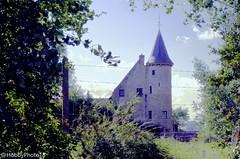Château de Withof - Bourbourg
