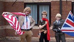 America & England - Hetalia / Jean - Attack on Titan (timz2011) Tags: america england hetalia jean attackontitan norwichanimeandgamingcon2019sunday norwichanimeandgamingcon2019 norwichanimeandgamingcon nagc cosplay anime gaming fujifilm