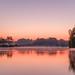 Golden Hour - Petersfield