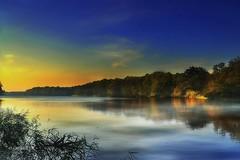 Glinna (Wojttek) Tags: lakeglinna zachodniopomorskie poland