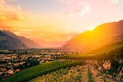 GOOD COUNTRY (Jeton Bajrami) Tags: sony alpha a7ii perfect art 2019 zeiss lightroom light sunset sun clouds nature landscape
