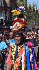 Leeds West Indian Carnival,  26th August 2019. (NewCameraDreaming) Tags: nikon d5500 tamron18400mm carnival leeds 2019