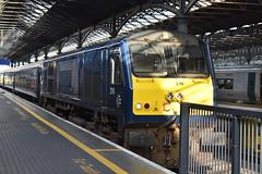 25/08/19 (NirateGoel) Tags: dublin heuston iarnród éireann iarnródéireann irish rail irishrail class201 belmond grand hibernian 216 mk3
