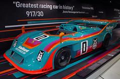 917/30 (Schwanzus_Longus) Tags: stuttgart german germany old classic vintage car vehicle race racing motorsport porsche 917 spider spyder