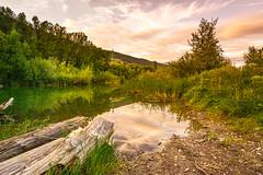 DEEP NATURAL (Jeton Bajrami) Tags: sony alpha a7ii perfect art 2019 zeiss lightroom light sunset sun clouds nature landscape