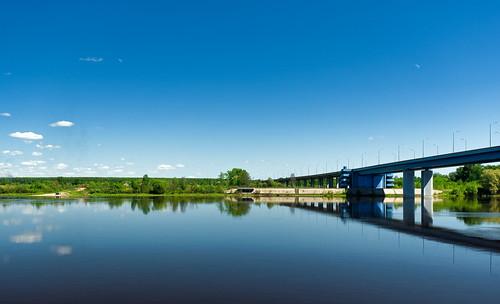 Volga River 186 ©  Alexxx Malev