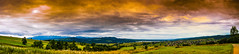 Snozka Pass (Andrzej Kocot) Tags: andrzejkocot art adventure landscape landscapes poland polska photography panorama olympus omd outdoor countryside fineart forest field fog creative clouds colors sky surreallandscape sunlight surreal skyline storm