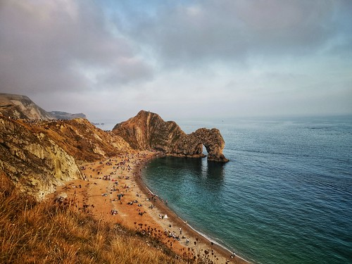 Simply Durdle Door
