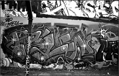 tagsMaurice Sève   25 08 2019 (9) (Bokey Shutter) Tags: fujicager ilfordpanf noirblanc lyon croixrousse