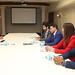 Ejecutivos empresa marroquí SOMAGEC visitan a ministro de Políticas Integración Regional; muestran interés invertir en República Dominicana