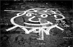 tagsMaurice Sève   25 08 2019 (11) (Bokey Shutter) Tags: fujicager ilfordpanf noirblanc lyon croixrousse