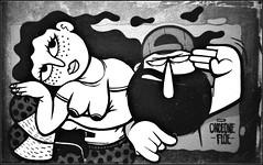 tagsMaurice Sève   25 08 2019 (6) (Bokey Shutter) Tags: fujicager ilfordpanf noirblanc lyon croixrousse