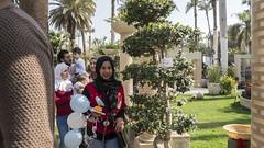 Inside Egypt's Spring Flowers Fair 2019 (Kodak Agfa) Tags: egypt flowers spring giza flowersfair2019 springflowersfair2019 springflowersfair africa middleeast mena northafrica plants