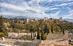 La alhambra de Granada.( Spain) (JavierQueralt) Tags: 2019 agua d7100 dx lanscape nikon paisaje alhambra spain