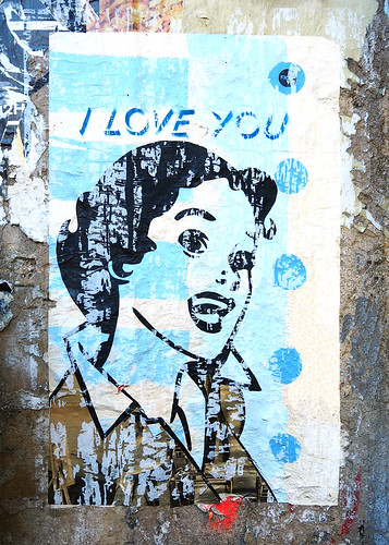 Pasted paper by FKDL [Paris 3e]