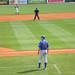 Ryne Sandberg and Iowa Cubs in Nashville