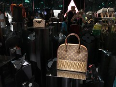 Louis Vuitton X Pop Up | Beverly Hills (Hispanic Lifestyle) Tags: louisvuittonx beverlyhills latino latina california fashion hispaniclifestyle hispaniclifestylecom