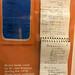 Joel Breman's 1976 Notebook