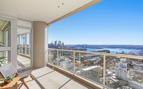 Penthouse/3802-1 Kings Cross Road, Darlinghurst NSW