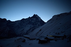 Annapurna Base Camp (aashieshanand) Tags: nepal nepalhimalayas himalayas fishtail machhapuchchhare annapurna adventure abc annapurnaregion annapurnabasecamp travel mountain trekking landscape