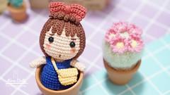 ORG_DSC02326 (Nara Dolly) Tags: amigurumi kikideliveryservice crochet