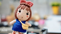 ORG_DSC02338 (Nara Dolly) Tags: amigurumi kikideliveryservice crochet
