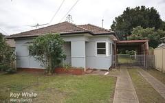 27 Kimberley Street, Merrylands NSW