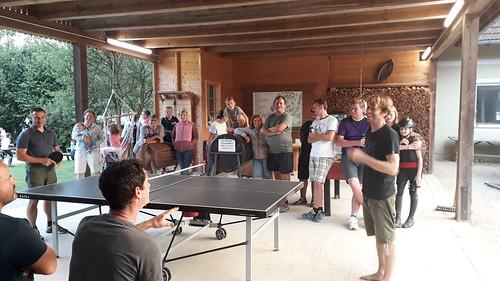 Tischtennis 2019