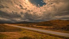 Fain Bothy on Destitution Road (A832) near Fainmore and Dundonnell. (Alex-de-Haas) Tags: aurorahdr aurorahdr2019 bergen blackstone d850 gb greatbritain hdr irix irix11mm irixblackstone lightroom nikon nikond850 schotland scotland skylum uk unitedkingdom berg cloud clouds highlands holidays hooglanden journey landscape landschaft landschap lucht mountain mountains nature natuur outdoor outdoors reis reizen roadtrip rondreis skies sky summer travel travelling vacation vakantie wolk wolken zomer garve