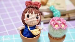 ORG_DSC02331 (Nara Dolly) Tags: amigurumi kikideliveryservice crochet