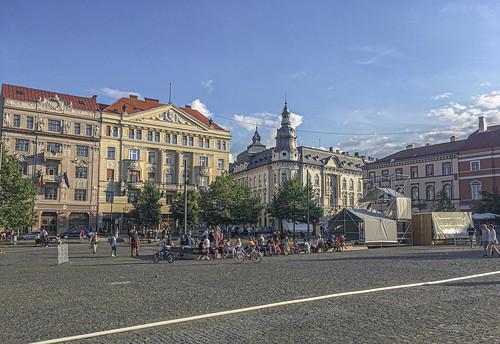 Cluj 65
