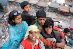 Bangladesh, street children at Sadarghat in Dhaka (Dietmar Temps) Tags: poverty people abandoned girl person kid asia loneliness humanity outdoor poor young culture orphan human dhaka streetkids streetchildren bangladesh developingcountry homelessness streetyouth boys children