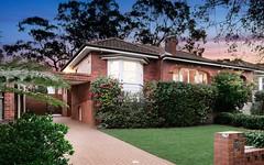 51 Morrice Street, Lane Cove NSW