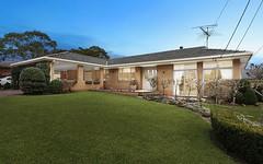 1 Karabil Crescent, Baulkham Hills NSW