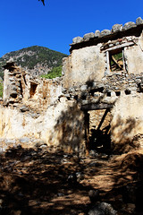 Abandoned village Samaria / Изоставеното село Самария (mitko_denev) Tags: kreta griechenland крит гърция κρήτη crete greece hellas ελλάσ ελλάδα island samaria gorge samariagorge unesco tenativelist nationalpark φαράγγισαμαριάσ worldsbiospherereserve biospherereserve самария ждрело националенпарк юнеско резерват σαμαριά село изоставено къщи разруха desolate desolation houses village