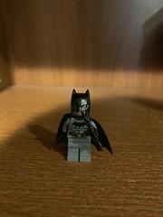 Batwoman Earth 11 (JLDark) Tags: batman batwoman bat man woman earth 11 earth11 justiceleague superwoman wonderousman superb