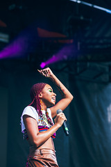 Ravyn Lenae (undertheradarmag) Tags: 2019 afropunk danapacifico afropunkfest afropunkfestival festival music concert live fest afrocentric afrofuturism africanamerican african black centric beauty legend awesome photo photos pic pictures pics coverage magazine undertheradarmagazine under radar undertheradar media social socialmedia underradarmag instagram twitter now brooklyn nyc newyorkcity newyork city