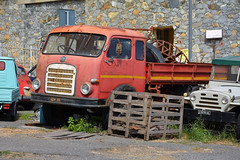 OM Tigrotto (Maurizio Boi) Tags: camion om tigrotto old italy classic truck vintage antique lorry oldtimer vecchio lkw autocarro