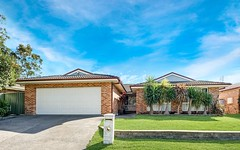 134 Denton Park Drive, Aberglasslyn NSW