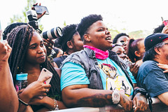 Rico Nasty crowd at Afropunk (undertheradarmag) Tags: 2019 afropunk danapacifico afropunkfest afropunkfestival festival music concert live fest afrocentric afrofuturism africanamerican african black centric beauty legend awesome photo photos pic pictures pics coverage magazine undertheradarmagazine under radar undertheradar media social socialmedia underradarmag instagram twitter now brooklyn nyc newyorkcity newyork city