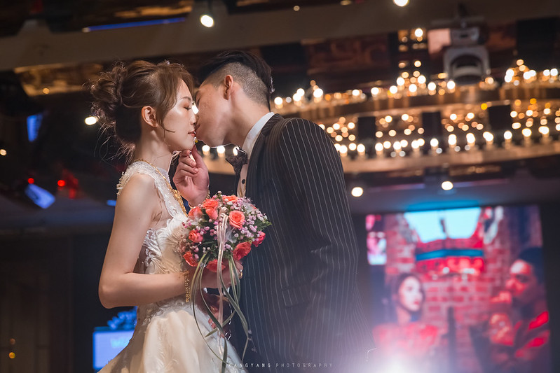 [新北婚攝] William&Eva 早儀晚宴 婚禮攝影 @ 新莊頤品大飯店 玉蕗廳   #婚攝楊康