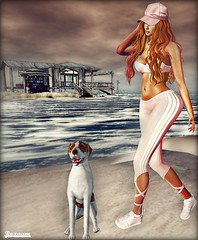 ► ﹌Horizon d'un crépuscule en bord de plage.﹌ ◄ (яσχααηє♛MISS V♛ FRANCE 2018) Tags: kaithleens {lyrium} tlchomecollection truthhairs uber bajanorte avatar artistic art roxaanefyanucci events topmodel poses photographer posemaker photography models modeling maitreya lesclairsdelunedesecondlife lesclairsdelunederoxaane girl fashion flickr france firestorm fashiontrend fashionable fashionindustry fashionista fashionstyle designers secondlife sl slfashionblogger shopping styling style virtual blog blogger blogging bloggers bento