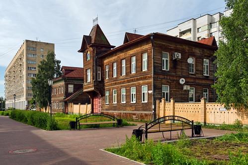 Arkhangelsk 14 ©  Alexxx Malev