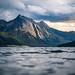 Helmet Mountain - Alberta, Canada - Landscape photography