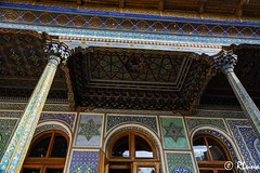 TASHKENT (RLuna (Instagram @rluna1982)) Tags: uzbekistan rutadelaseda samarcanda samarkanda viaje asia vacaciones travel canon photo mezquita musulman muslim ramadan khiva jiva tamerlan rluna rluna1982 tashkent complejohazratimam silkroad mosque madraza madrasa museo siab bazar afrosiab zoco